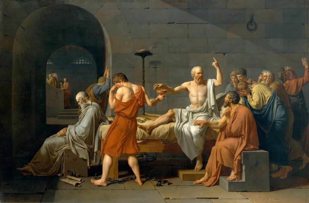 Avem nevoie de Filosofie, Noua Acropolă Oradea