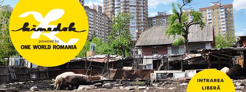 Căminul meu - Proiecție KineDok Oradea