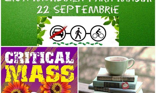 Ce poți face în săptămâna 19 – 25 septembrie? - Ghid Local Oradea