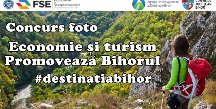 Concurs de fotografie: Economie și turism