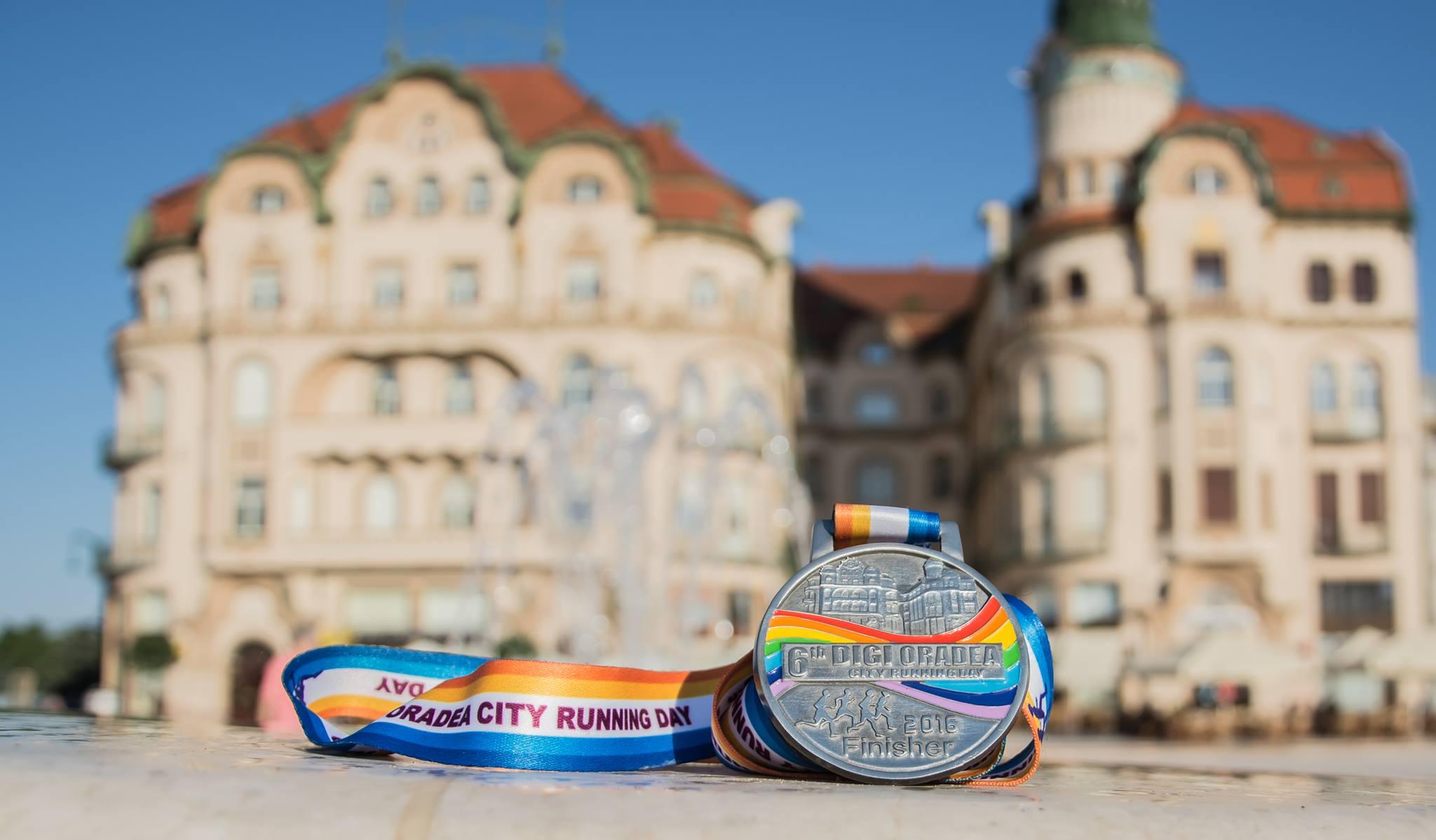DIGI Oradea City Running Day