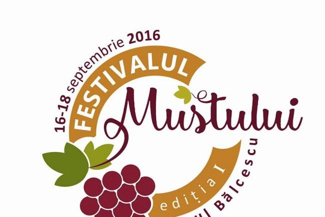 În curând: Festivalul Mustului, Parcul N. Bălcescu