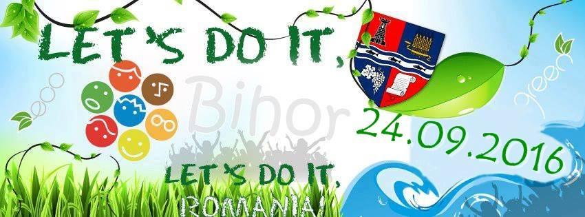 Let's do it, Bihor