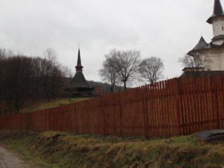 Mănăstirea Voivozi