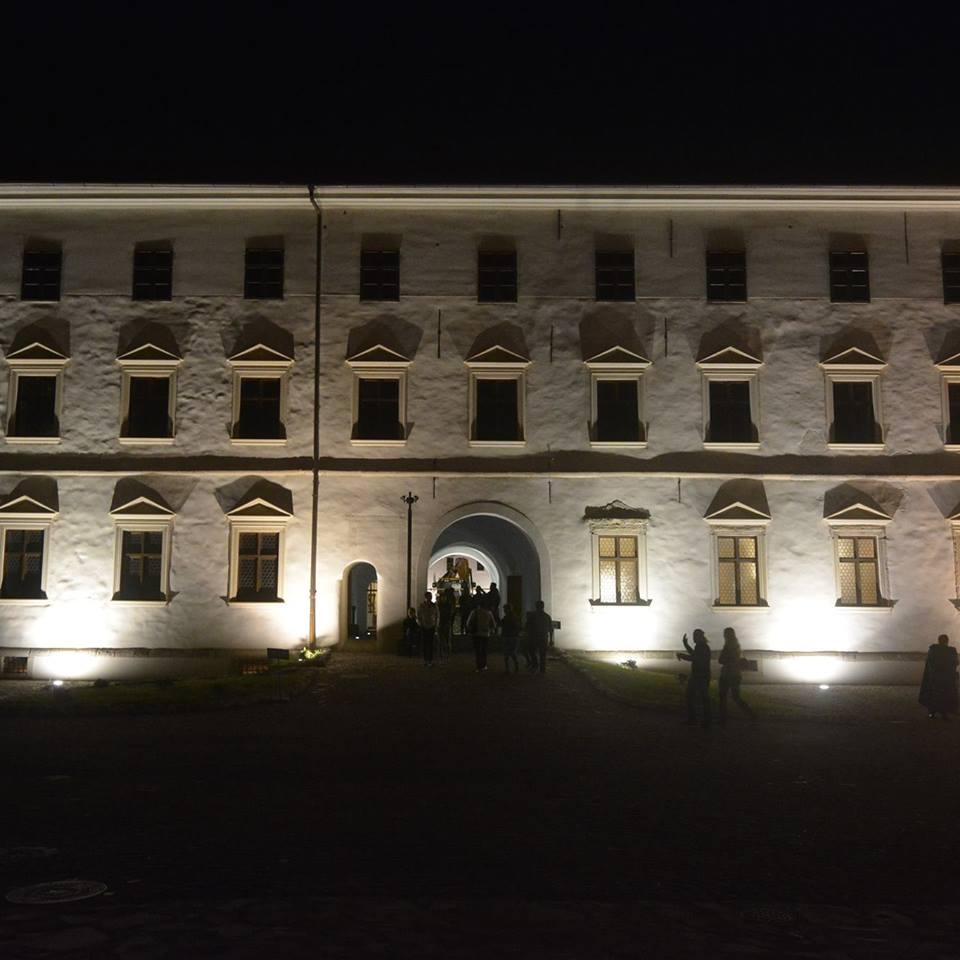Muzeul Cetății și Orașului Oradea, noul program