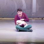 O întâmplare ciudată cu un câine la miezul nopții, FITO 2016