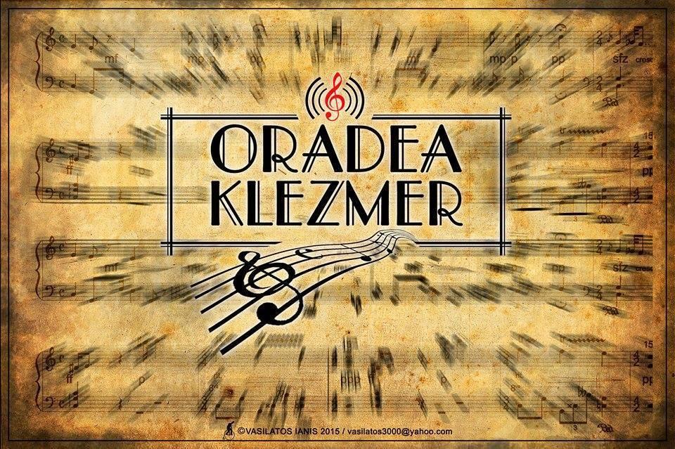 Oradea Klezmer la Toamna Orădeană 2016