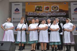 Zilele Culturii Slovace din Bihor, Oradea