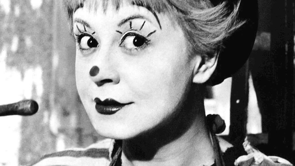 AperiFILM: La Strada (Federico Fellini, 1954)