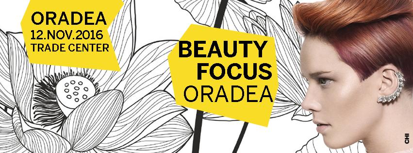 Beauty Focus Oradea, Trade Center Oradea