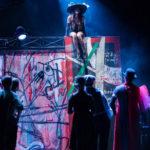 """Cabaretul DADA: """"ism"""" născut din tragic"""
