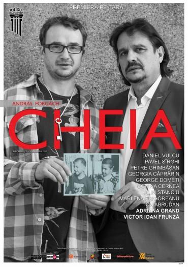 Cheia, Trupa Iosif Vulcan Oradea, Teatrul Regina Maria