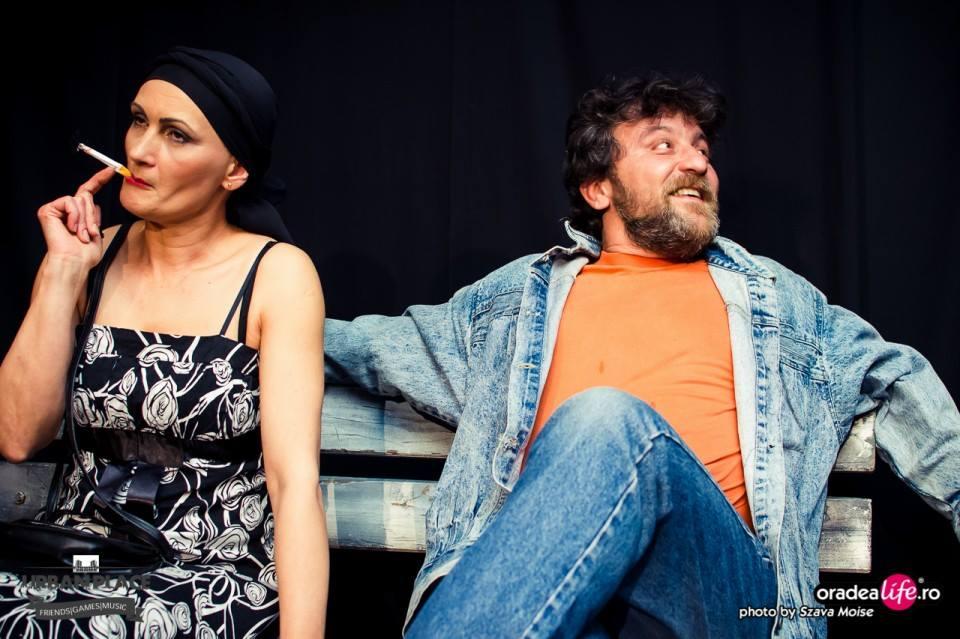 Comedie romantică în Urban Place: Buletinista