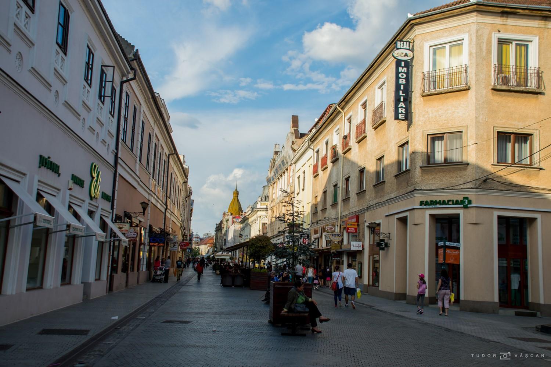 De ce să vizitezi Oradea, Republicii