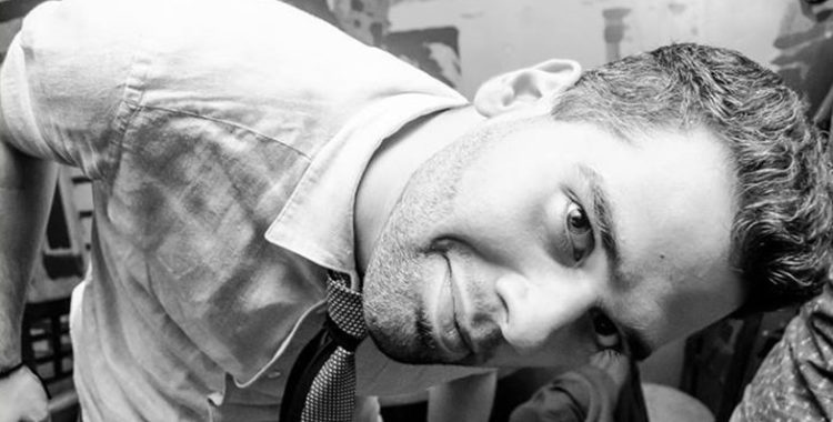 Interviu Artistul Altfel: Tudor Ursente