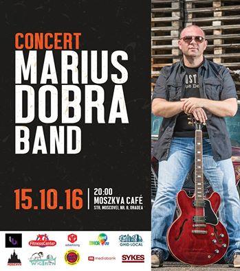 Marius Dobra Band