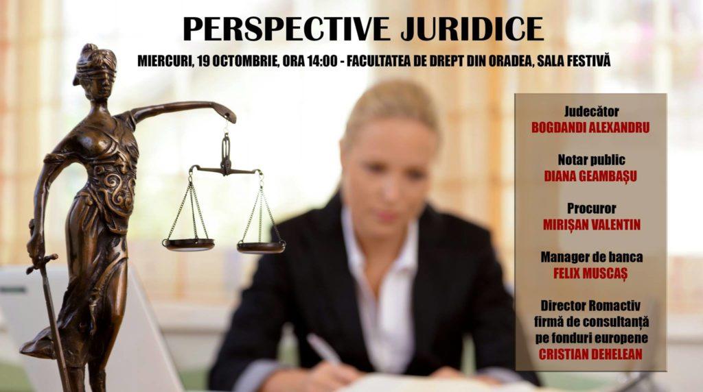 Perspective Juridice, ELSA Oradea