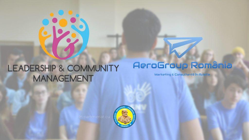 Prezentare LCM și AeroGroup