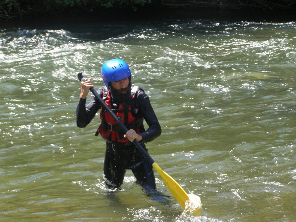 Rafting de octombrie, RaftingTime, Cheriu