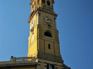 Turnul Primăriei din Oradea
