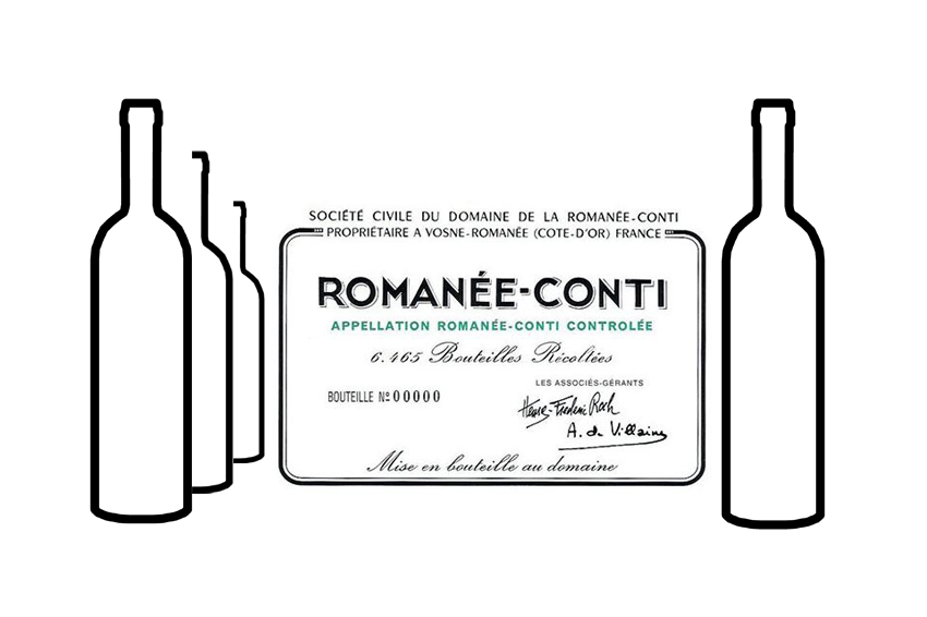 Degustare de Pinot Noir-uri din Burgundia