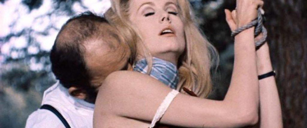 Proiecție de film: Belle de jour (1967)