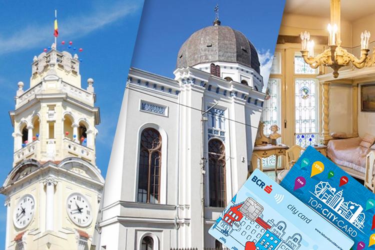 3, 2, 1... START promovarea obiectivelor turistice din Oradea - Ghid Local Oradea