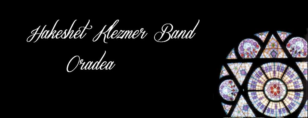 Concert: Hakeshet Klezmer Band Oradea