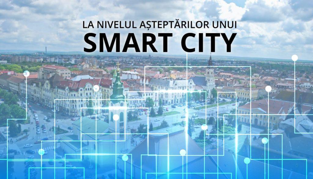 Aplicația amparcat - la nivelul așteptărilor unui Smart City