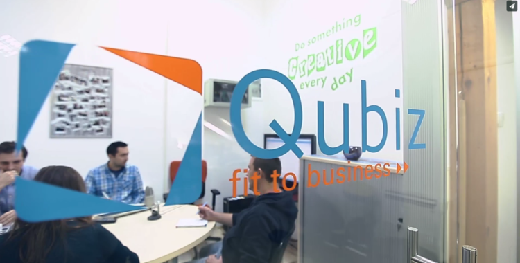 Un premiu business la nivel european pentru Qubiz? - Ghid Local Oradea