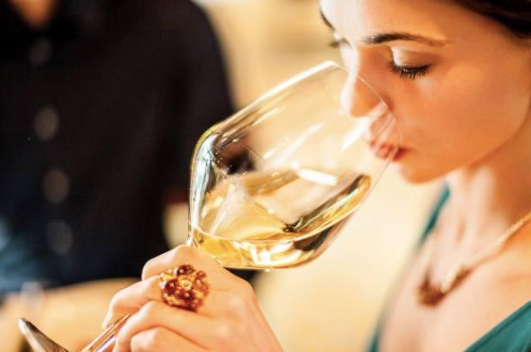 Curs degustare de vin - Ladies only!