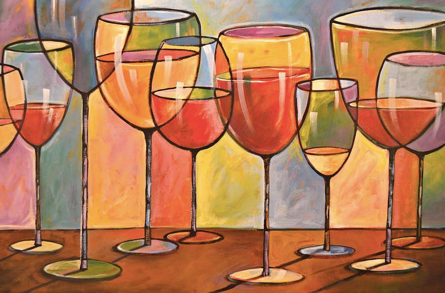 În 15 februarie, va avea loc un nou eveniment care se lasă cu degustare de vin. Țările trecute pe lista degustărilor sunt: Portugalia, Ungaria și Germania.
