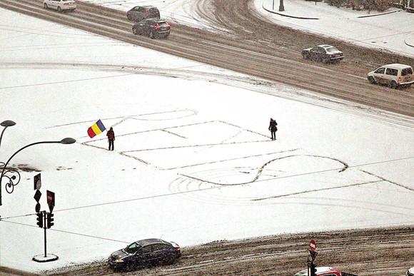 Proteste: Ați abrogat? Acum plecați! - Oradea