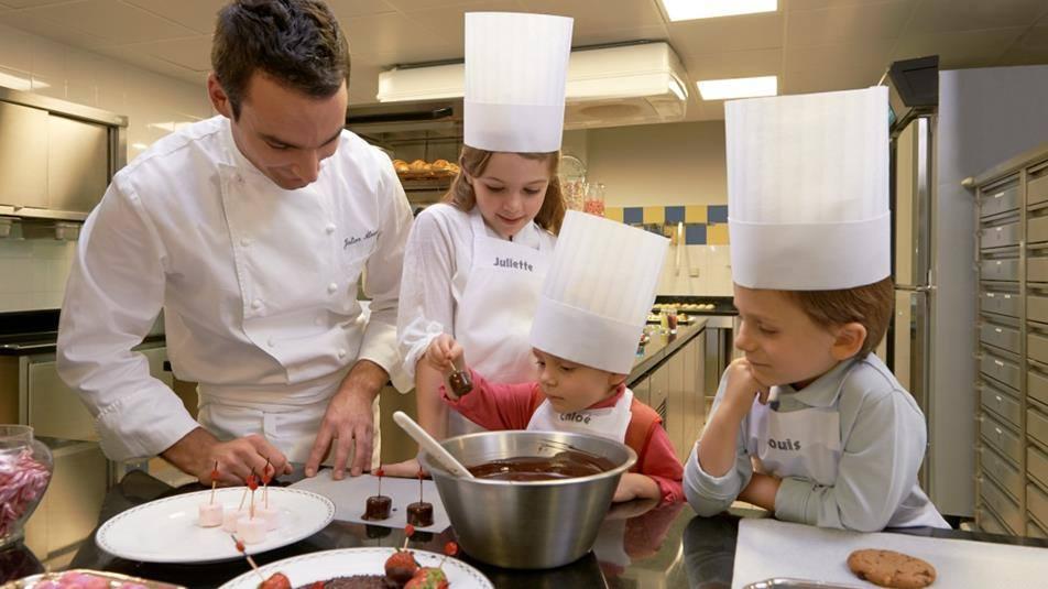 Copiii și ciocolata! Atelier cu Degustare Raw Vegan - Oradea