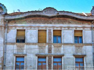 Palatul Füchsl - Ghid Local Oradea