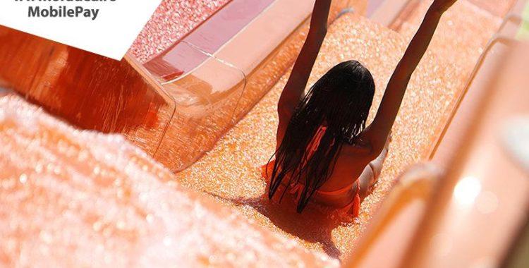 Plătește impozitul online și câștigă o zi de distracție la Aquapark Nymphaea