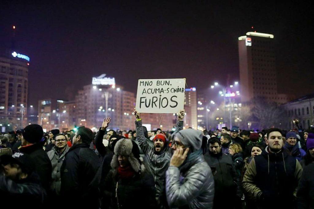 proteste_in_piata_unirii