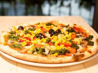 Restaurant & Pizzerie Crinul Alb