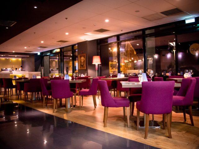 Restaurant The HUB