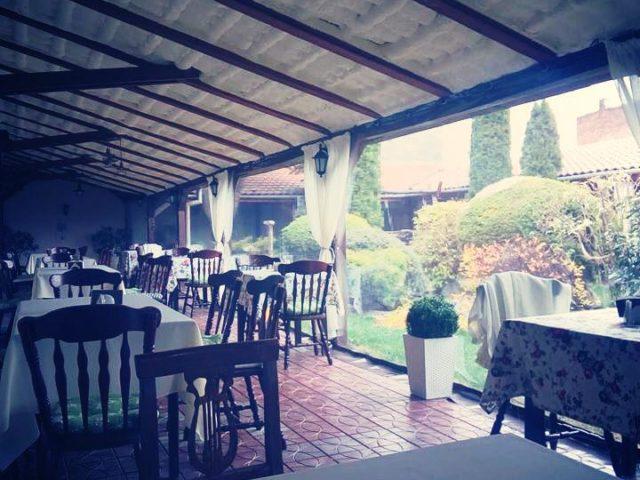 Restaurant Da Luca