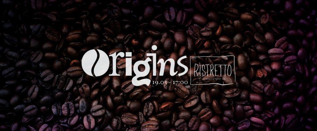 Degustare cafea: Cafele de origine - Oradea
