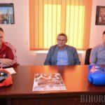 Încep antrenamentele de box în comuna Holod! - Oradea