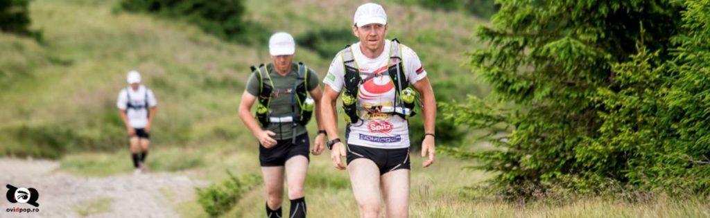 Primavera Trail Race prin Șuncuiuș și Vadu Crișului - Oradea