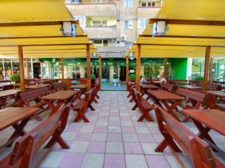 Restaurantul Beer House