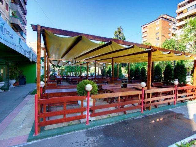 Restaurant Beer House