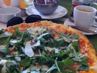 David's Pizza&Coffee