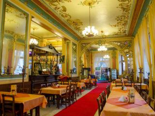 Restaurant Butoiul de Aur