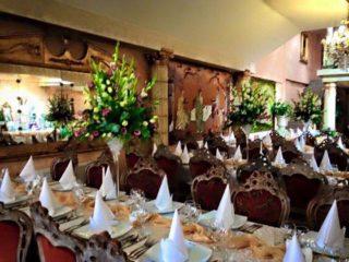 Restaurantul Capitolium