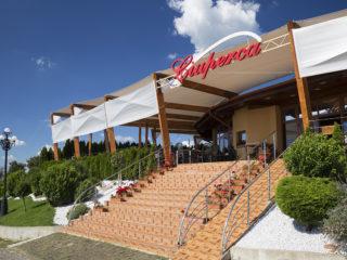 Restaurant Ciuperca