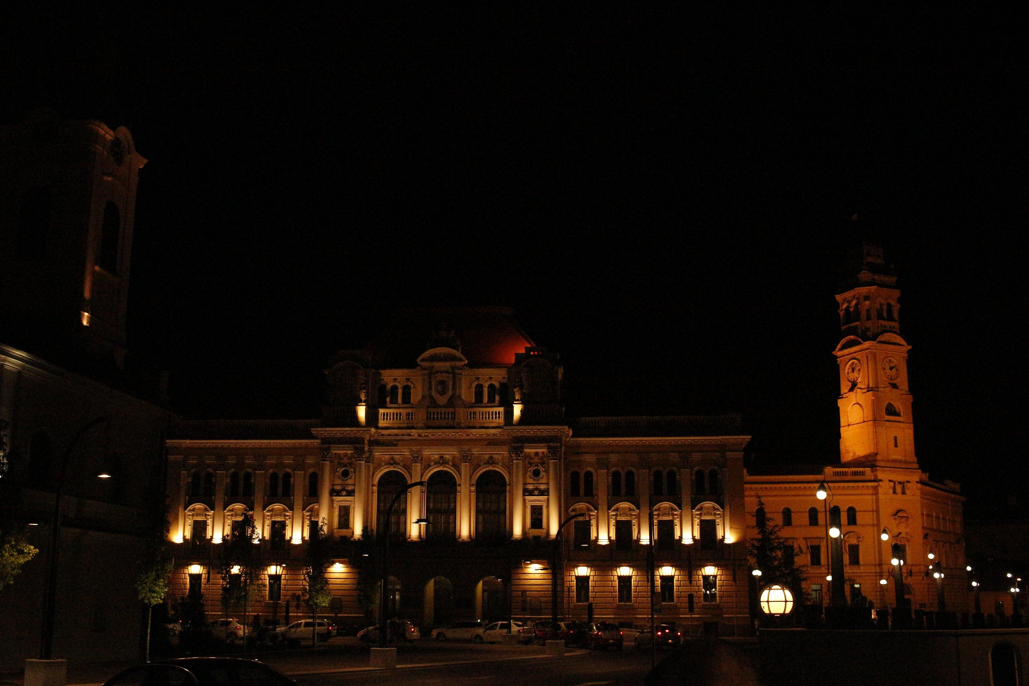 Noaptea Muzeelor în Oradea